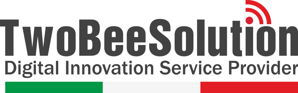 TwoBeeSolution logo